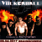 Völkerball: A tribute to Rammstein