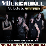 VÖLKERBALL – A Tribute to Rammstein