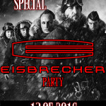 "RAMMSTEINNACHT SPECIAL ""EISBRECHER PARTY"""