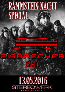 EisbrecherParty