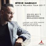 STEVE NAGHAVI