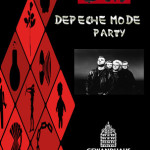 DEPECHE MODE PARTY