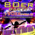 80er Party + 90er (Area 2)