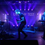 EMPATHY TEST : Safe from Harm Tour 2018