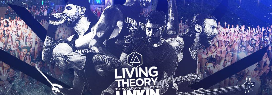 LIVING THEORY Tribute to LINKIN PARK