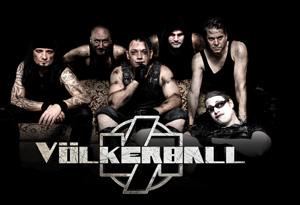 ABGESAGT!! VÖLKERBALL A Tribute to Rammstein