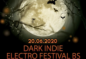 DARK INDIE ELECTRO FESTIVAL BS