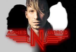 ASHES'N'ANDROID: DARK INDIE ELECTRO FESTIVAL BS
