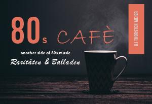 80s CAFÉ