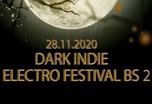 DARK INDIE ELECTRO FESTIVAL BS 2