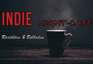 INDIE Night Café